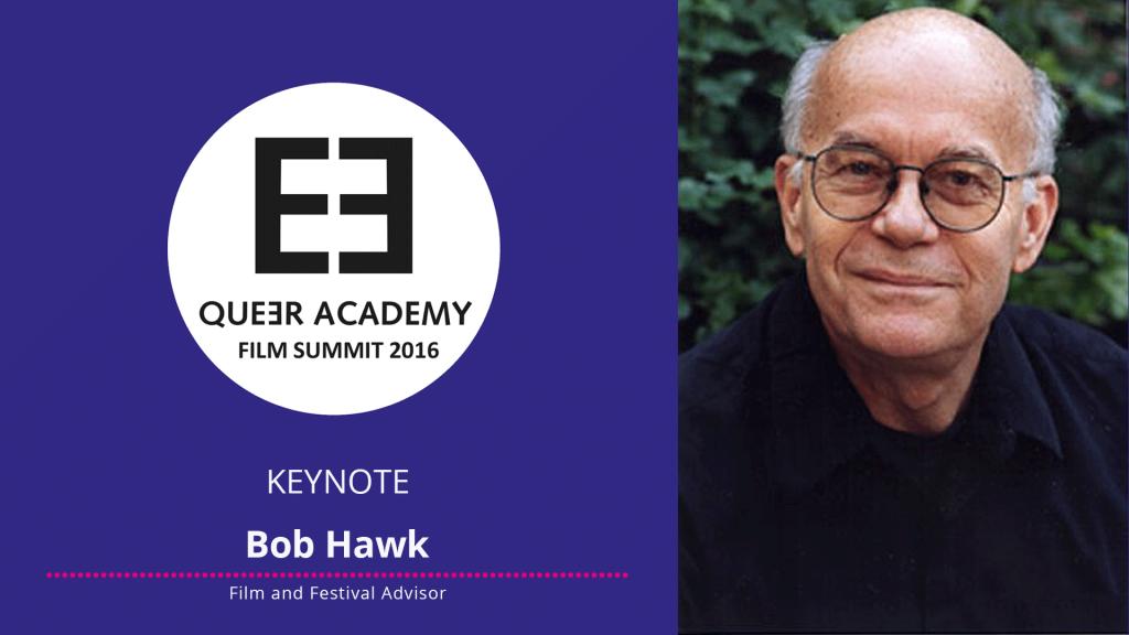 Queer Academy Summit 2016 Keynote_BobHawk